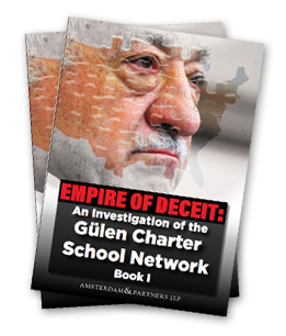 DOWNLOAD A DIGITAL COPY OF Empire of Deceit TODAY!