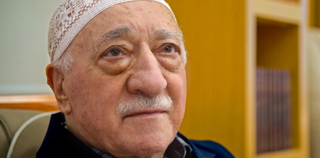 Picture of Gulen